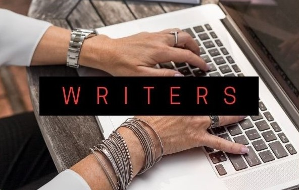 Call out for photography writers