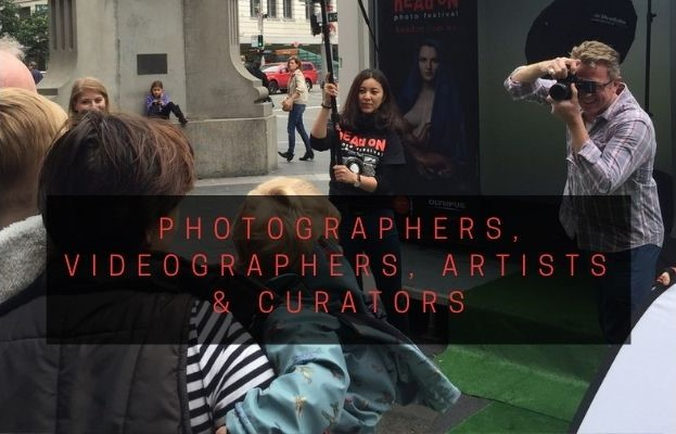 Open call for photography essays