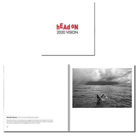 Photography books limited edition